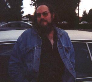 John Eivaz