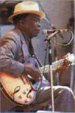 John Lee Hooker