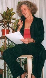 Jennie Orvino