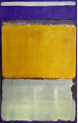 Mark Rothko, Number 10